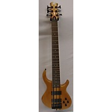 Tobias Toby Pro 6 Electric Bass Guitar