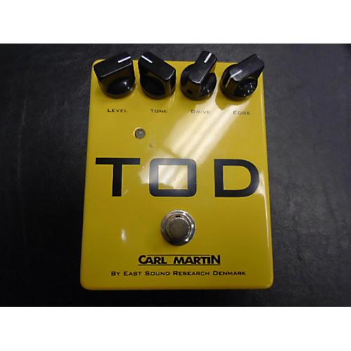 Carl Martin Tod Effect Pedal