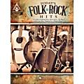Hal Leonard Today's Folk Rock Hits Guitar Tab Songbook thumbnail