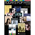 Hal Leonard Today's Pop Hits Second Edition for Big Note Piano-thumbnail