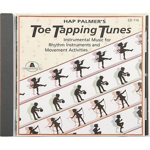 Educational Activities Toe Tapping Tunes-thumbnail