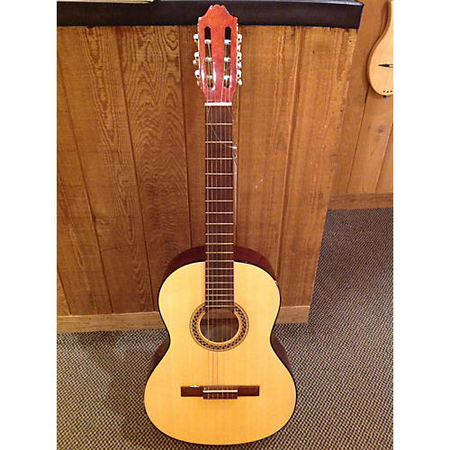 In Store Used Toledo Natural Classical Acoustic Guitar