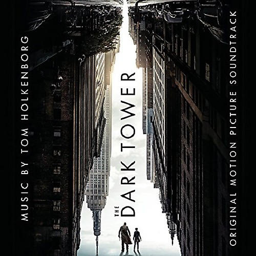 Alliance Tom Holkenborg - The Dark Tower (Original Motion Picture Soundtrack)