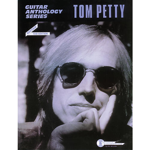 Alfred Tom Petty - Guitar Anthology Series