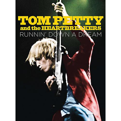 WEA Tom Petty - Runnin' Down a Dream (2 DVDs)