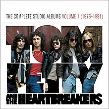 Tom Petty - The Studio Album Vinyl Collection 1976-1991