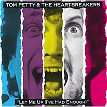 Tom Petty & The Heartbreakers Let Me Up (I've Had Enough) [LP]