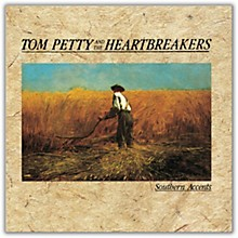 Tom Petty & The Heartbreakers Southern Accents [LP]