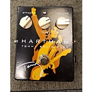 Hartman Electronics Tommy Bolin Fuzz Effect Pedal