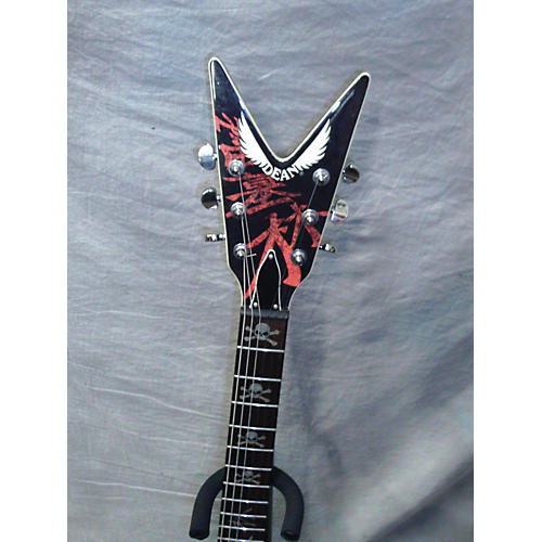 Dean Tommy Bolin Tomikazi Z Electric Guitar-thumbnail