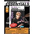 Hudson Music Tommy Igoe Groove Essentials (Book/CD/DVD Combo Pack)  Thumbnail