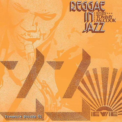Alliance Tommy McCook - Reggae in Jazz