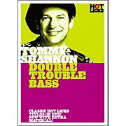 Tommy Shannon: Double Trouble Bass DVD