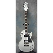 Epiphone Tommy Thayer White Lightning Les Paul Custom Electric Guitar