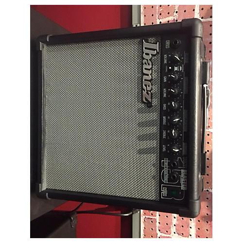 Ibanez Tone Blaster 15 Reverb Guitar Combo Amp