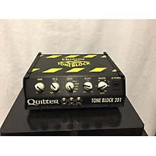 Quilter Tone Block 201 Solid State Guitar Amp Head