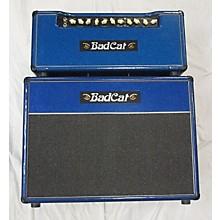 Bad Cat Tone Cat Custom With Matching Cab Tube Guitar Amp Head