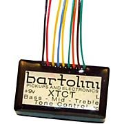 Bartolini Tone Control Module
