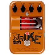 Tone Garage Trike Fuzz Guitar Effects Pedal