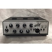 Tone Hammer 350 350W Bass Amp Head
