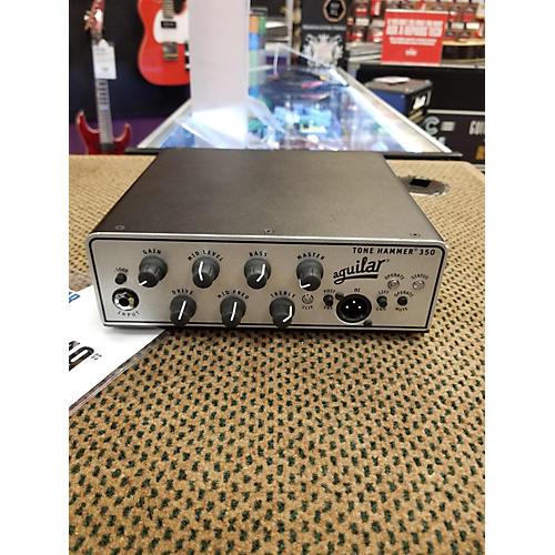 Aguilar Tone Hammer 350 350W Bass Amp Head-thumbnail