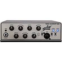Aguilar Tone Hammer 350 Bass Amp Head Level 1