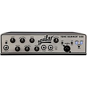 Tone Hammer 500 Bass Amp Head