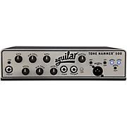 Aguilar Tone Hammer 500 Bass Amp Head