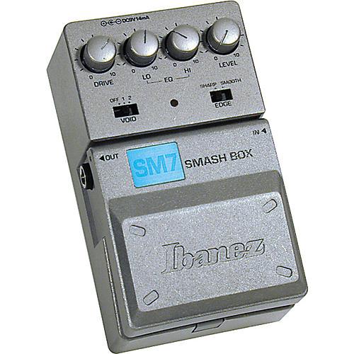 Ibanez Tone-Lok SM7 Smash Box Pedal