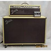 Fender Tone Master CSR-3 Guitar Stack