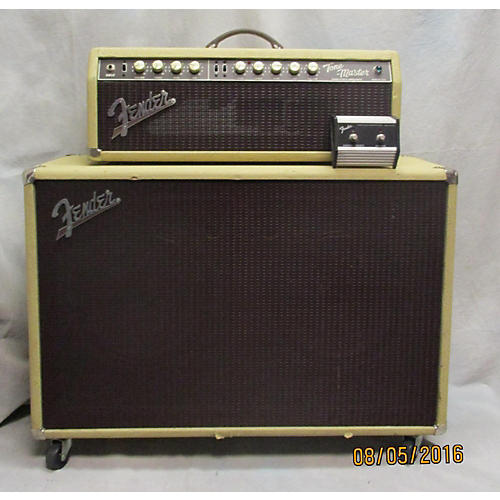 Fender Tone Master CSR-3 Guitar Stack-thumbnail