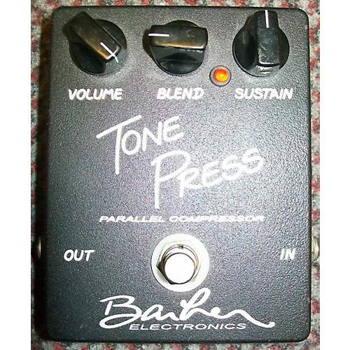 Barber Tone Press Effect Pedal-thumbnail