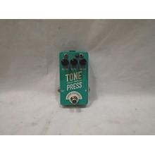 Barber Electronics Tone Press Effect Pedal
