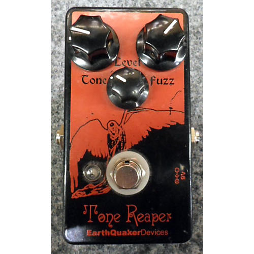 Earthquaker Devices Tone Reaper Fuzz Effect Pedal-thumbnail