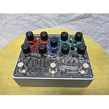 Electro-Harmonix Tone Tattoo Effect Processor