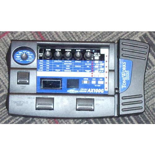 Korg Tone Works AX1006 Effect Processor-thumbnail