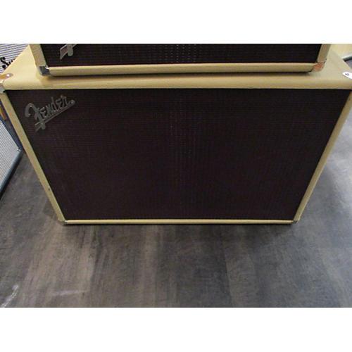Fender Tone-master 2x12 Cab Guitar Cabinet
