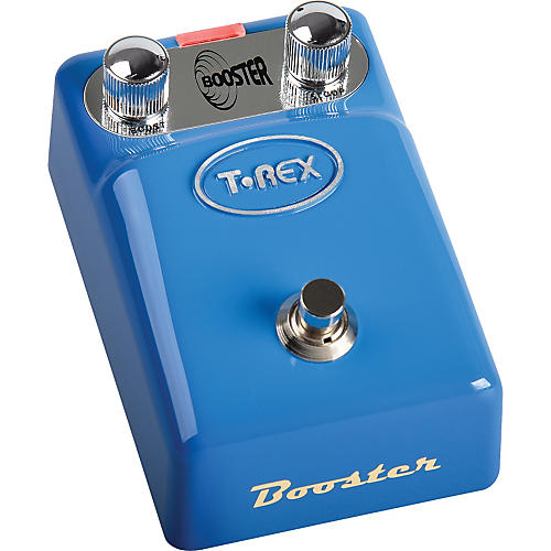 T-Rex Engineering ToneBug Booster Guitar Effects Pedal