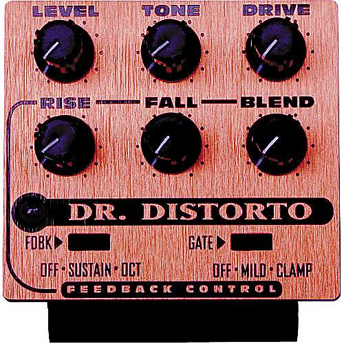 Line 6 ToneCore Dr. Distorto Module-thumbnail