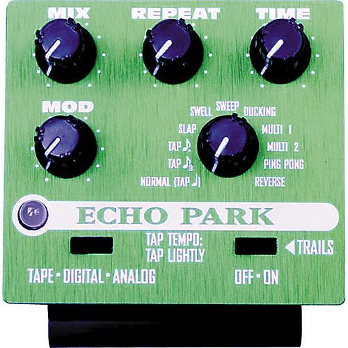 Line 6 ToneCore Echo Park Guitar Effects Module