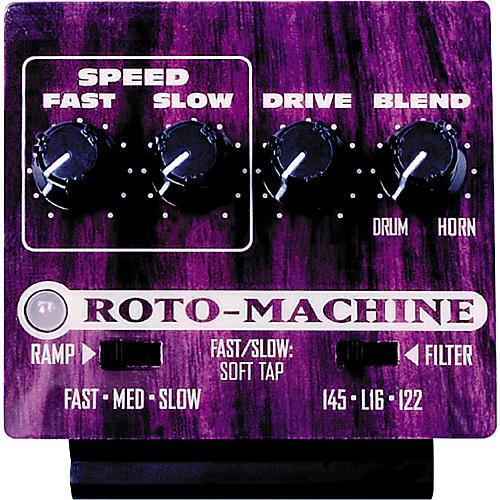 Line 6 ToneCore Roto-Machine Guitar Effects Module
