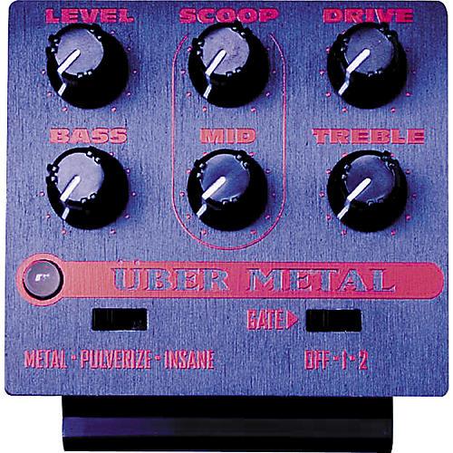 Line 6 ToneCore Uber Metal Guitar Effects Module-thumbnail