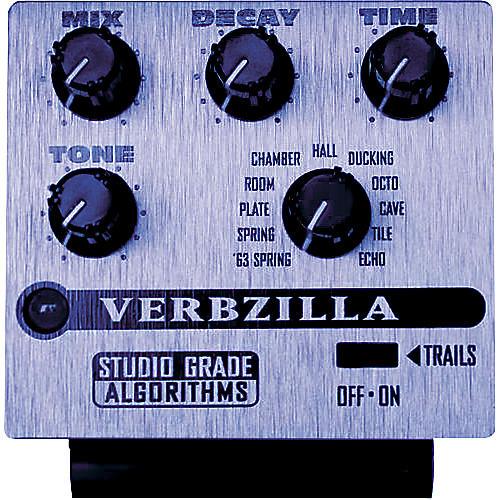Line 6 ToneCore Verbzilla Guitar Effects Module-thumbnail