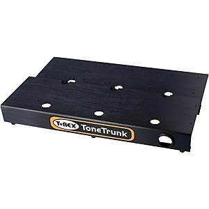 T-Rex Engineering ToneTrunk 45 Pedal Board by T Rex Engineering