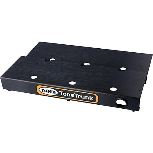 Trex Pedal Board : t rex engineering tonetrunk 45 pedal board guitar center ~ Vivirlamusica.com Haus und Dekorationen