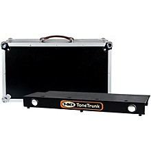 T-Rex Engineering ToneTrunk 56-L Pedal Board in Flight Case Level 1
