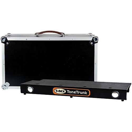 T-Rex Engineering ToneTrunk 56-L Pedal Board in Flight Case-thumbnail