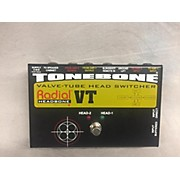 Radial Engineering Tonebone Bigshot ABY Passive Switcher Pedal