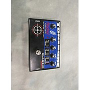 Radial Engineering Tonebone Classic Tube Drive Effect Pedal