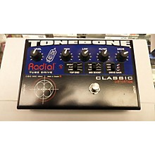 Radial Engineering Tonebone Effect Pedal